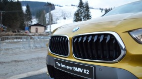 BMW GENERATION X TOUR