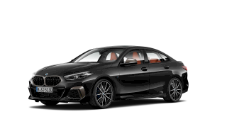 BMW M235i xDrive Gran Coupé automobily